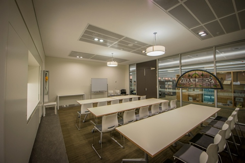 Chatswood Library Meeting Room