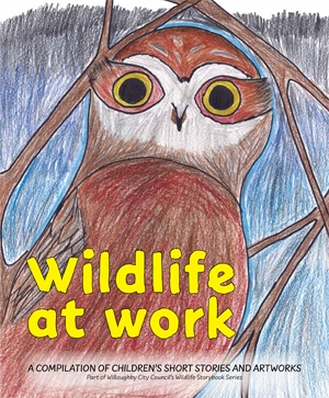 Willoughby Wildlife Storybook